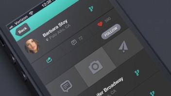 social-app-design