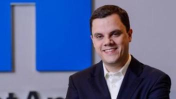 NetApp EMEA Yasal Hizmetler Müdürü Dierk Schindler