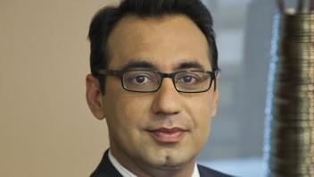 Sophos Orta Doğu ve Afrika Bölgesi Başkan Yardımcısı Harish Chib