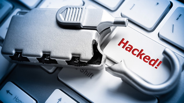 pc hacked