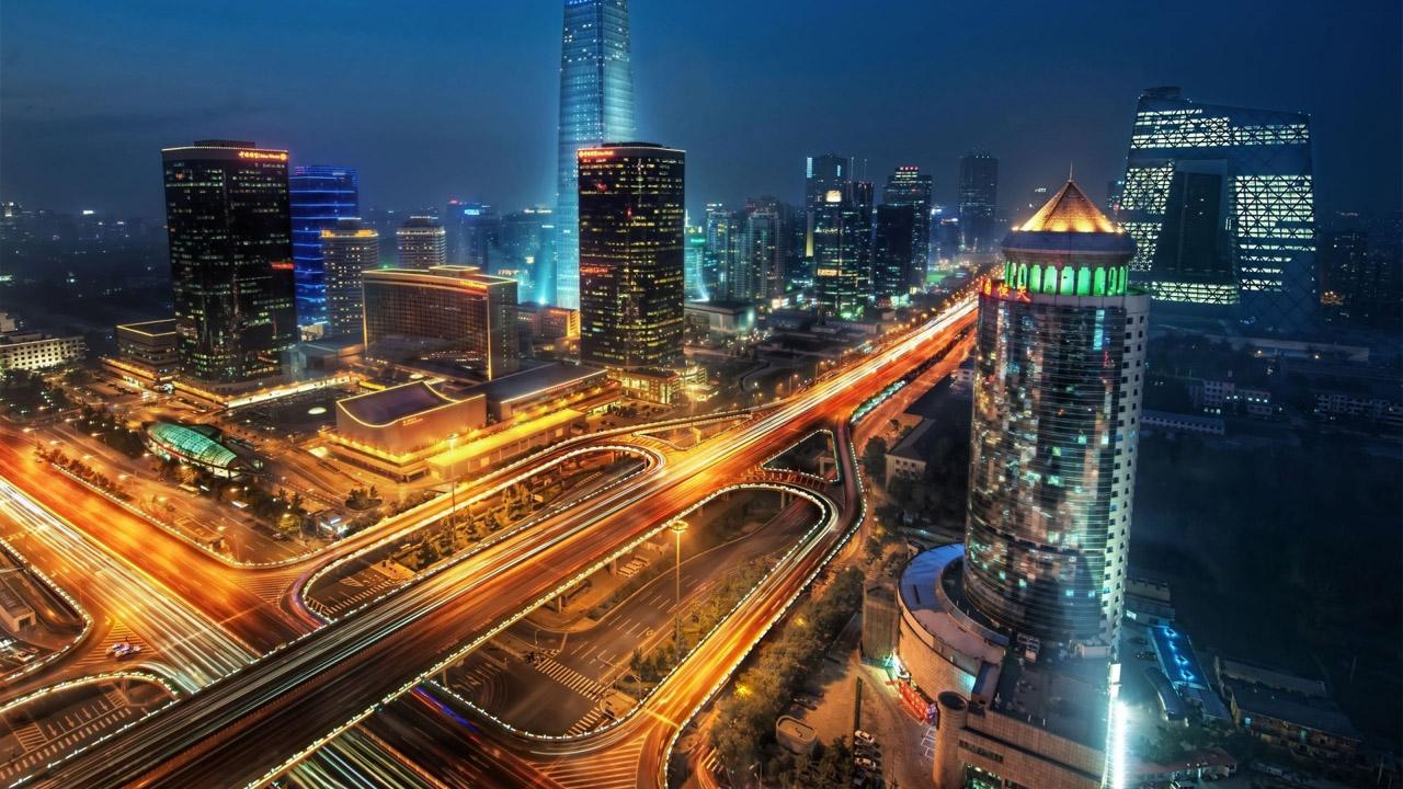 5 Gün Önce 10 Yıl Sonra #3 Akıllı Şehirler