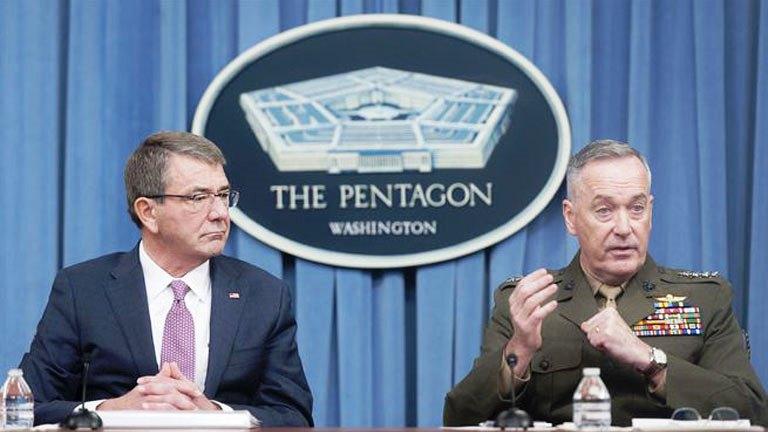 Pentagon, Eric Schmidt'i kadrosuna aldı