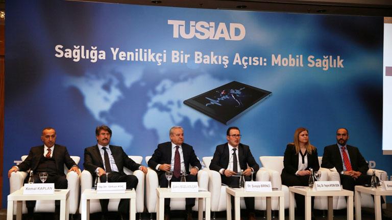 TUSIAD_MobilSaglik