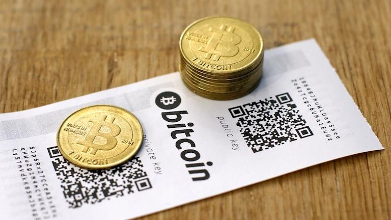 Ukrayna Bitcoin ATM'leri kuruyor