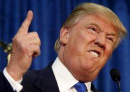 Amazon'a 10 milyar dolarlık çelmeyi Trump takmış