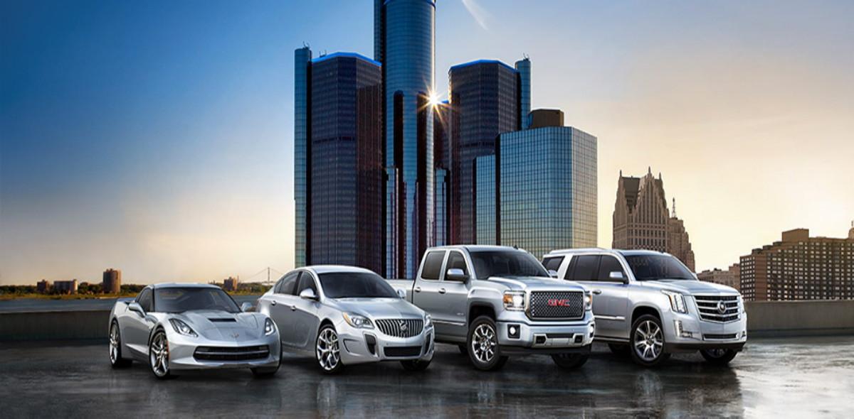 General Motors araç paylaşma uygulaması Maven ile iddialı