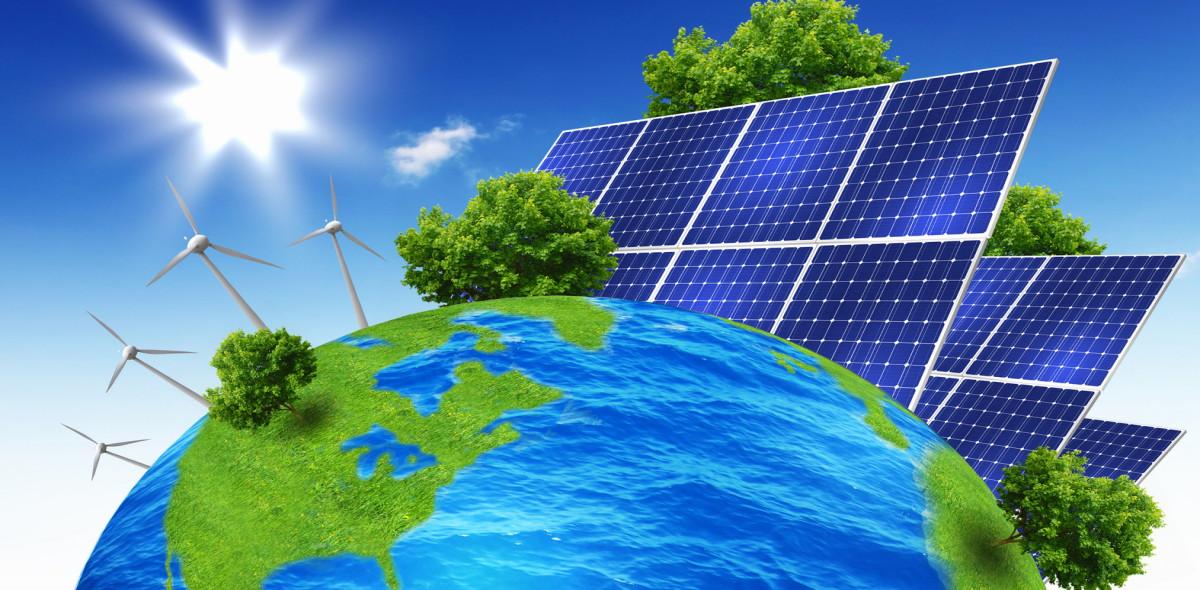 Yenilenebilir enerjiye 264 milyar dolar yatırdık