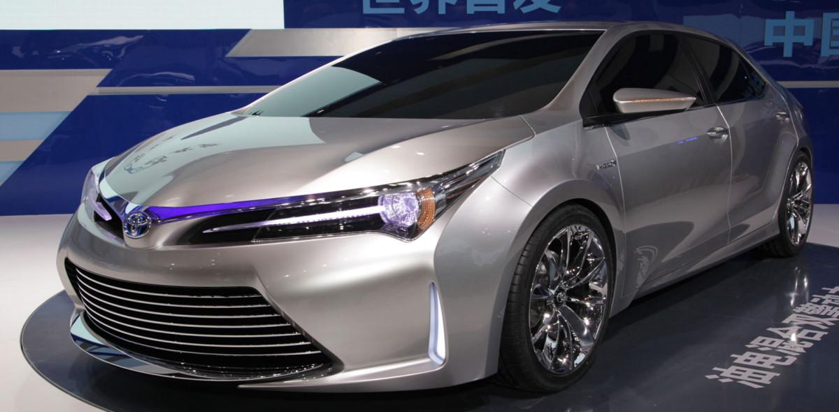 Toyota 752 bin adet Prius'u geri çağırdı