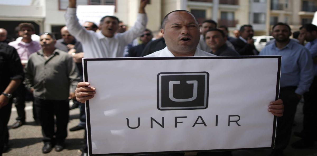 Uber 500 çalışanını işten çıkarabilir!