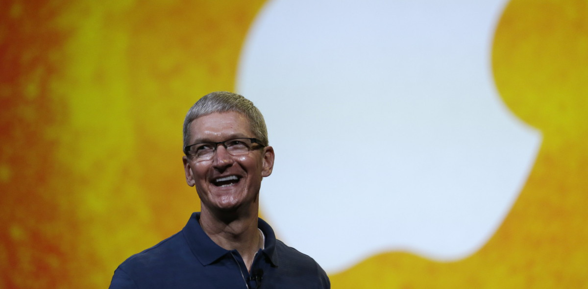 Apple, Facebook'u engelleyecek