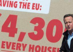 Bankalara Brexit faturası: Çalışan başına 50 bin pound!