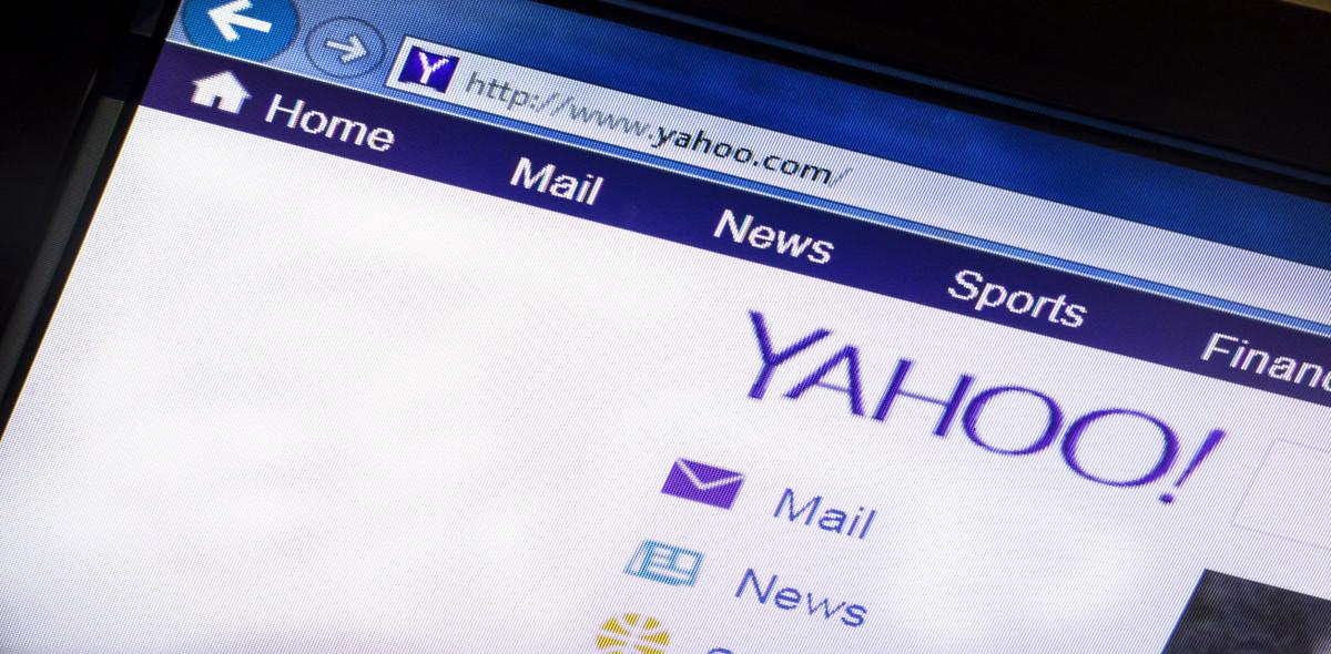 Yahoo'ya saldıran hacker'a 5 yıl hapis