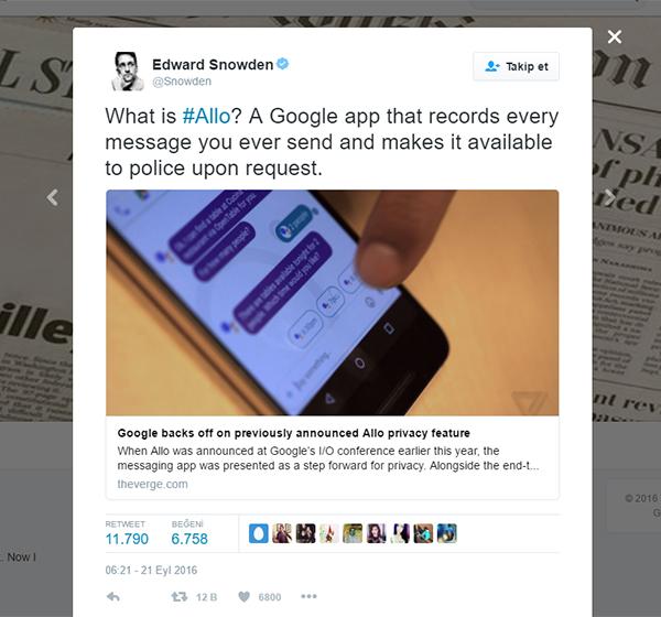 google-allo-snowden-tweet
