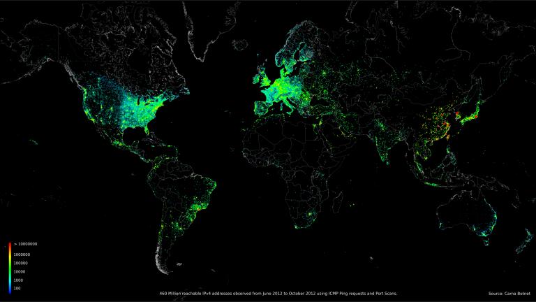 Küresel internet yönetiminde artık BTK da söz sahibi