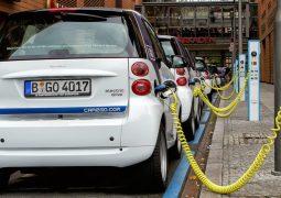 Elektrikli araçların pilleri çarpışmada patlayacak