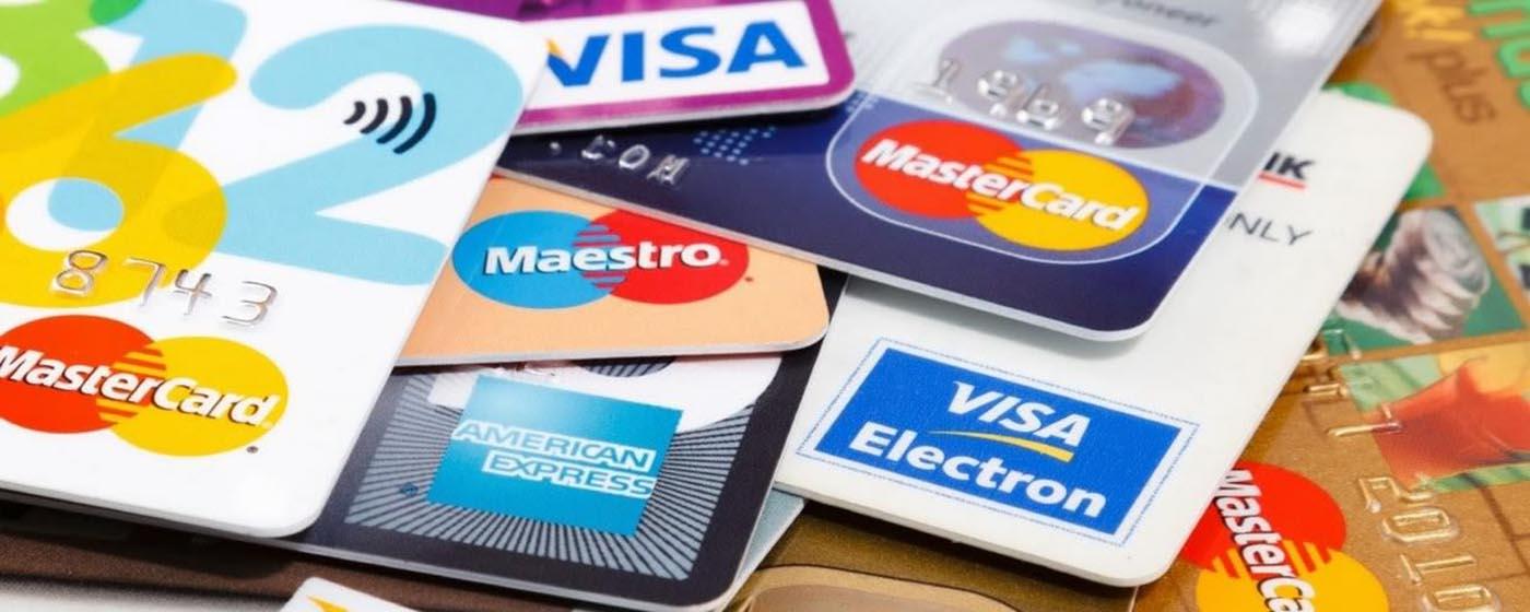 Türkiye'de her cüzdanda 2 kredi kartı var!