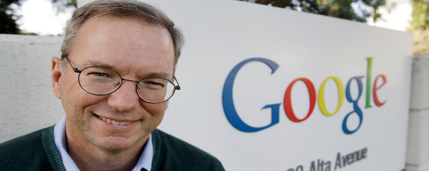 Google ve Clinton arasından su sızmıyormuş!