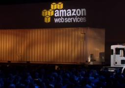 Amazon buluta tırla veri taşıyacak