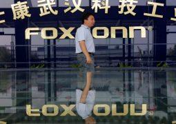 Foxconn'un müdürü 5700 iPhone'u çalmış