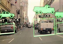 Nvidia da otonom sürüş testlerine başladı