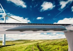 ABD'de 11 rotaya Hyperloop kurulacak