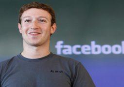 Zuckerberg ABD Başkanlığı'na mı hazırlanıyor?