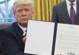 Donald Trump TikTok'u yasaklayacağını açıkladı