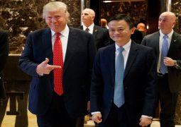 Trump Çin'e yeni teknoloji ambargosu mu hazırlıyor?