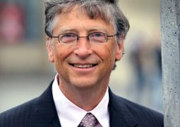 İşte Bill Gates'in CV'si
