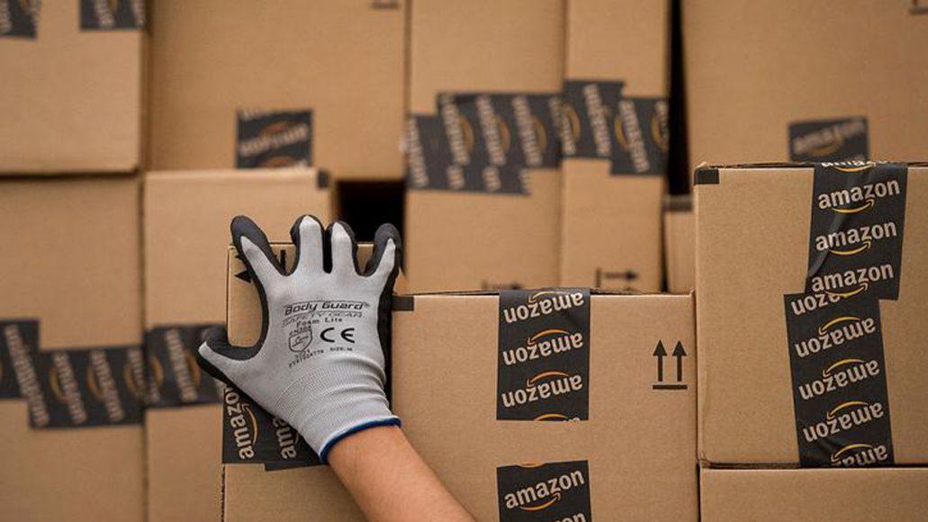 Amazon postacıları kapıyı iki kere çalmayacak