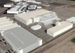 Intel yeni fabrikasında 7 milyar dolar yatırımla 3 bin kişi çalıştıracak