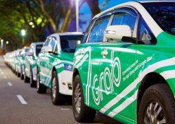 SoftBank ve Didi, Uber'in rakibine 2 milyar dolar yatırdı