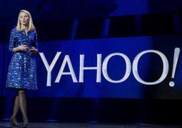 Yahoo'nun fiyatı yine düştü