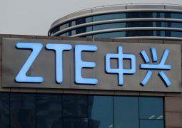 ABD, ZTE'yi batırdı