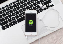 Spotify müzi yüklemeye izin mi verecek?