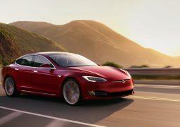 Tesla artık Ford'dan büyük