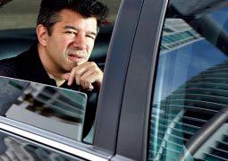 Uber'in yeni CEO'su Eylül'de kesinleşecek