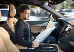 ABD'nin dörtte biri otonom araç kullanacak