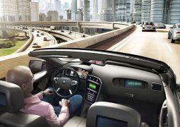 ABD'de otonom sürüş için yeni yönetmelik yayınlanacak