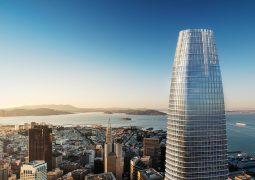 Salesforce, 1 milyar dolarlık kulesini açıyor