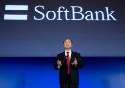 Softbank teknoloji pazarına 880 milyar dolarlık dev bütçeyle saldıracak