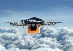 Amazon her şehre drone kubbesi kuracak