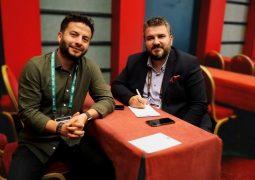 HPE Aruba Networks Türkiye Ülke Müdürü Ersin Uyar ve Gazeteci Sebla Kutsal ile sohbet ettik.