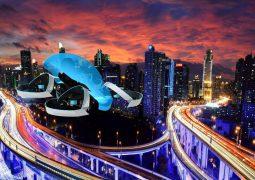 Toyota uçan otomobil geliştirecek