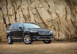 Volvo benzinli araç üretimini 2019'da sonlandırıyor