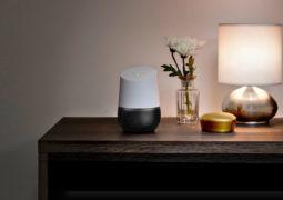 Google Home aile kavgasında polis çağırdı