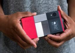 Facebook modüler akıllı telefon mu üretecek?