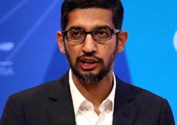 Sundar Pichai yapay zekayı elektrik ve ateşle karşılaştırdı