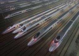 Çin'in Hyperloop'a cevabı çok ağır olacak!