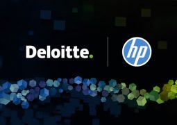 HP ve Deloitte 3D yazıcı hizmeti için birleşti